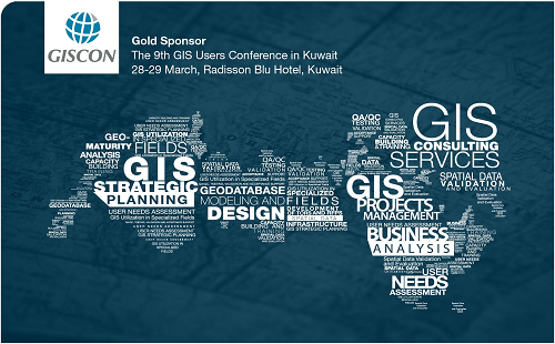 9th Kuwait GIS User Conference