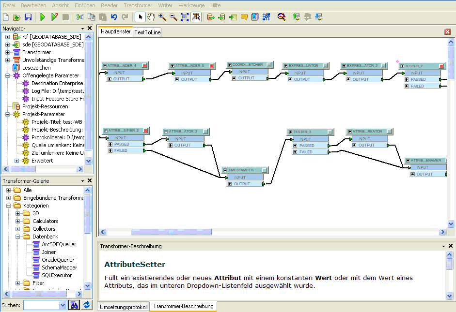 FME Example